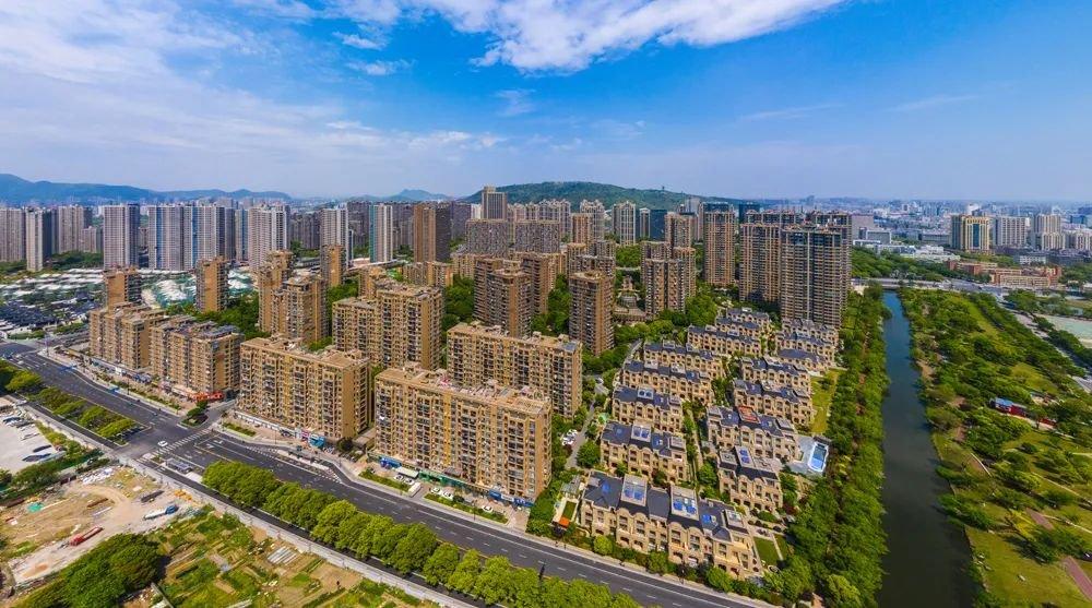 杭州首次集中供地后,购房者的目光再一次聚焦到了临平