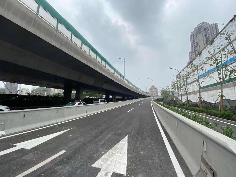济广高速济菏段改扩建工程前期工作全面启动