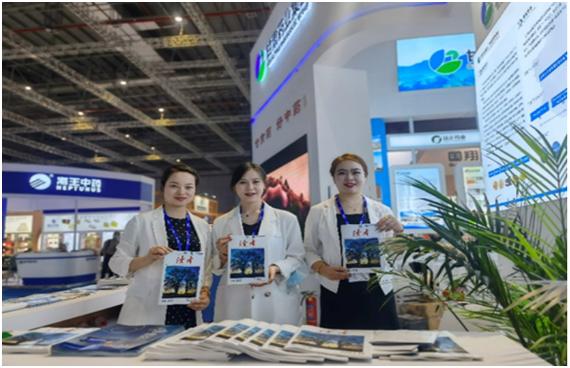 甘肃药业集团《读者》企业形象刊亮相全国药交会受热捧
