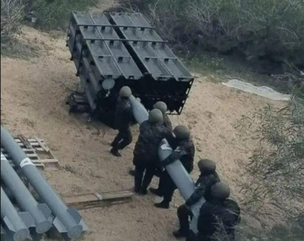 哈马斯火箭弹多少钱
