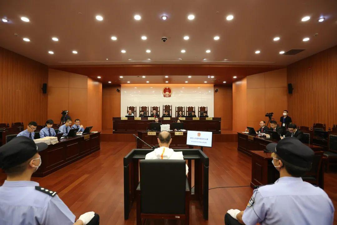 杭州杀妻案一审开庭,检察机关认为许国利系有预谋犯罪,犯罪手段极其残忍