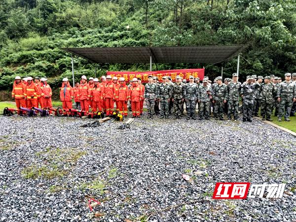 新宁正式拉开夏季森林防火攻坚战序幕
