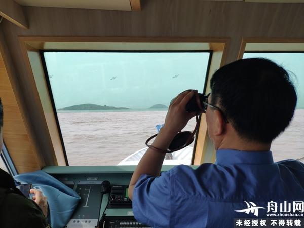 """司法与行政携手""""护海护渔护岛"""" 全省首个鸟类自然保护区协同中心昨成立"""