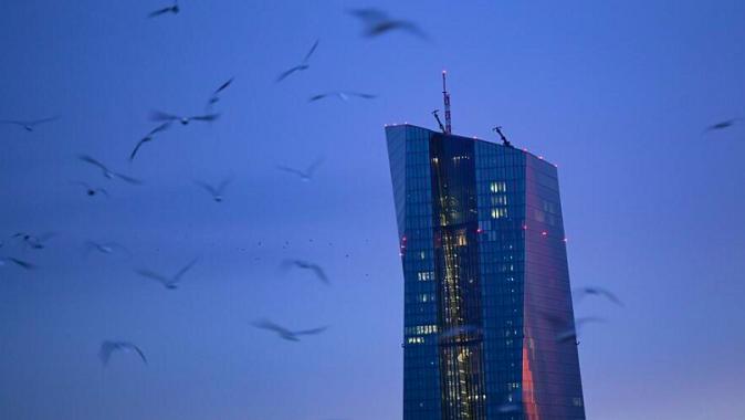 欧洲央行对通胀预期上升判断积极
