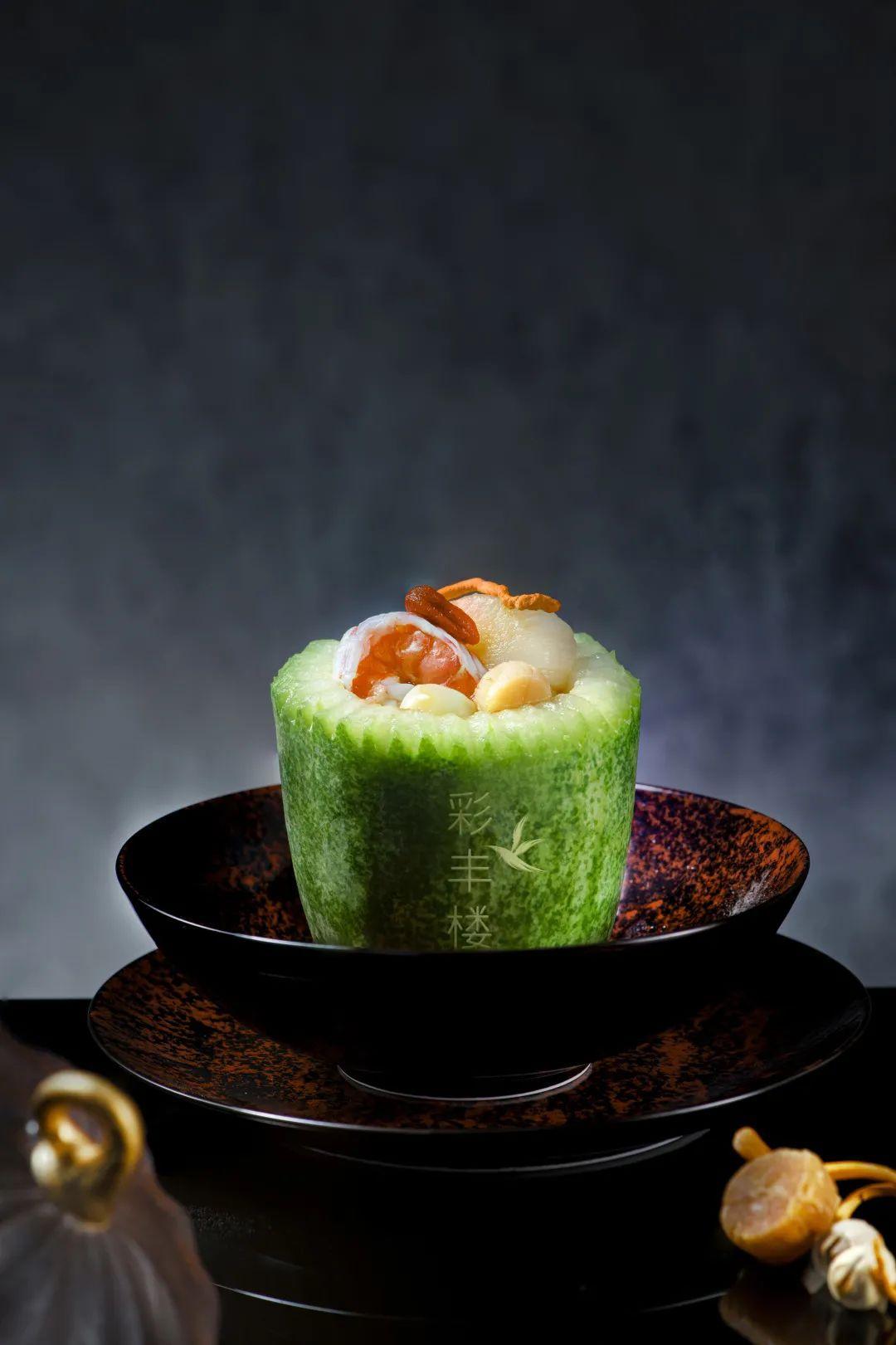 【美食】赏味经典与创意相融的味蕾之旅