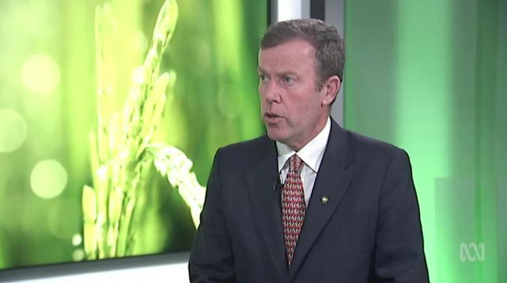 澳大利亚贸易部长承认:中方4个月没回信,会等下去