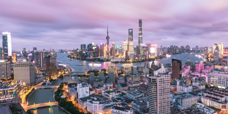 上海互联网办公地新宠