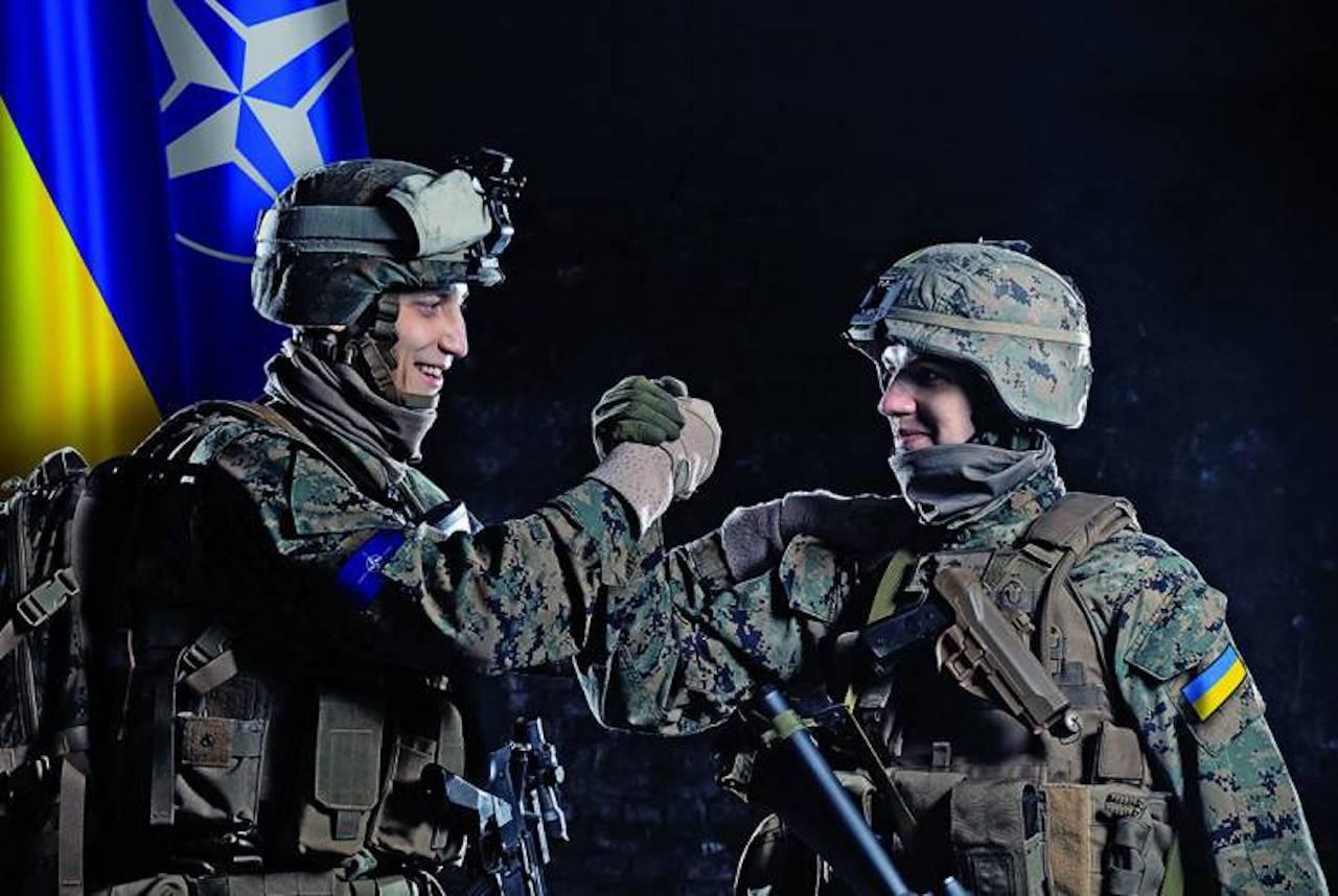 欧盟称俄罗斯想吞并乌东部地区,俄方否认