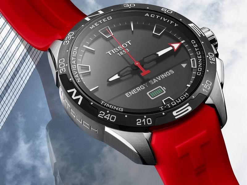 对话天梭|打造一枚真正的瑞士腕表,而非电子消费品