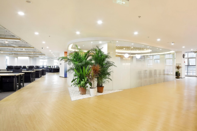 大企业or小企业,如何找到最适合自己的办公楼?