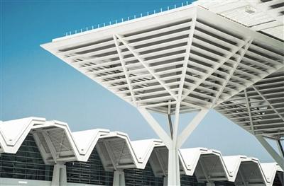 开馆首展 中国建筑科学大会