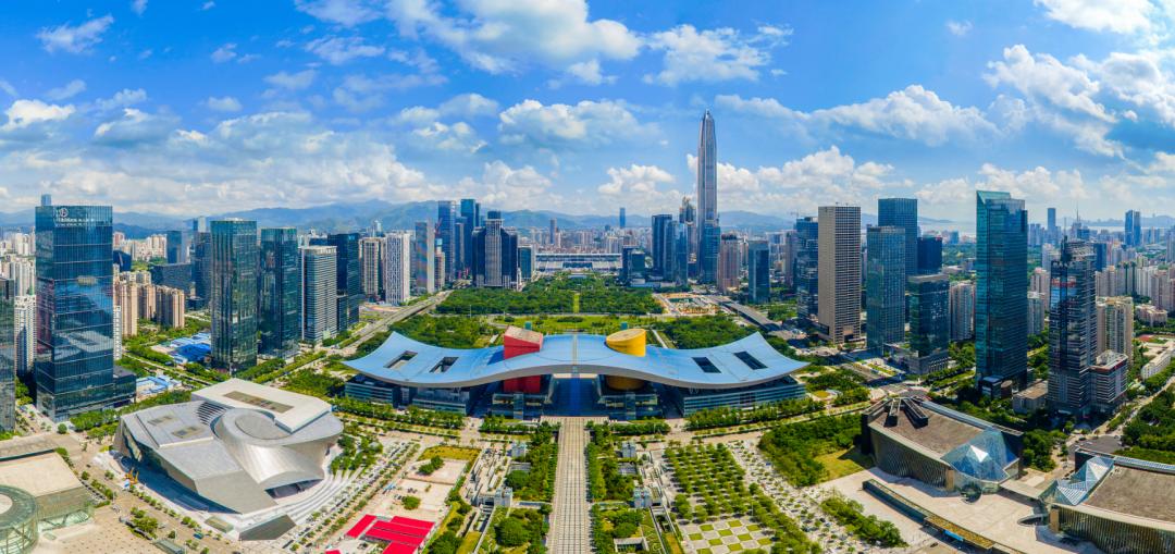 深政观察|深圳市委书记和两会代表委员谈城市使命