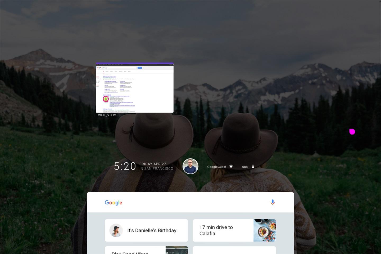 三星助力谷歌新操作系统,已开始向 Fuchsia OS 提交代码