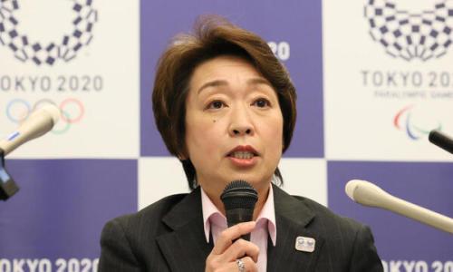 东京奥组委主席:尽力帮助印度等国运动员入境
