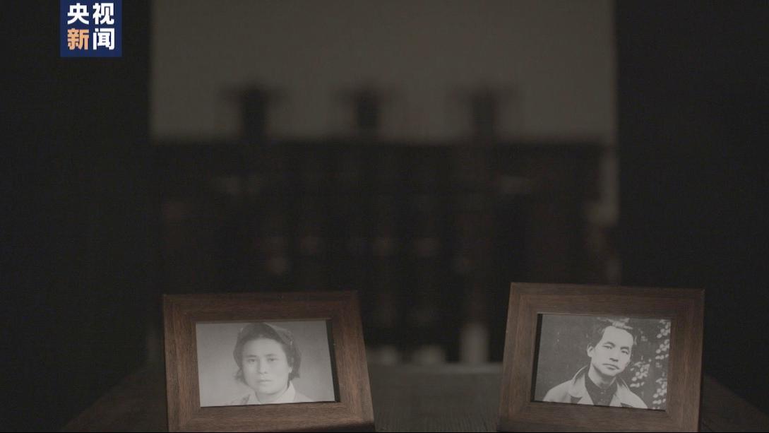 百集微纪录·红色档案丨在敌人法庭上 他们成了最熟悉的陌生人