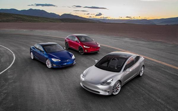 """4月新能源汽车销量榜:造车新势力上攻,特斯拉出现""""滑铁卢""""?"""