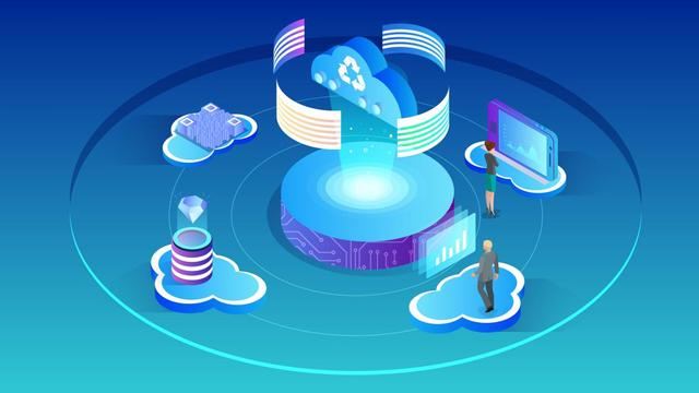 运用数字科技赋能,业如数链加速拓展普惠金融应用场景