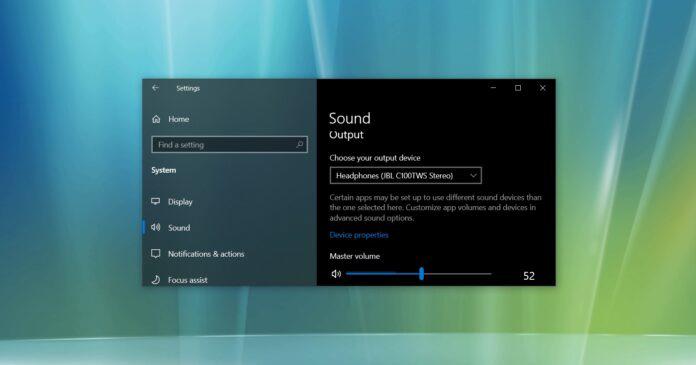 微软 Win10 KB5003173 更新出 Bug:部分用户声卡输出尖锐噪声