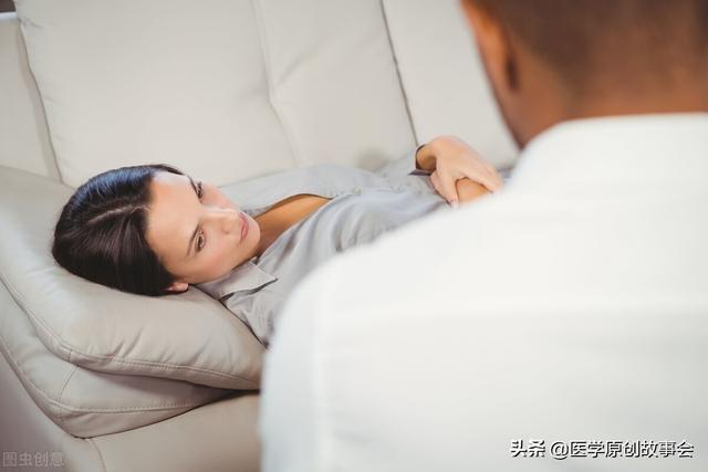 38岁女子晚期癌症,化疗让她噩梦不断,痛哭:不想把钱留给丈夫