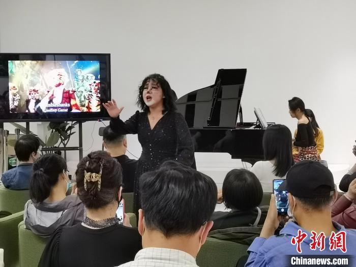 """""""国·音青年艺术家推广计划""""落地北京天桥艺术中心"""