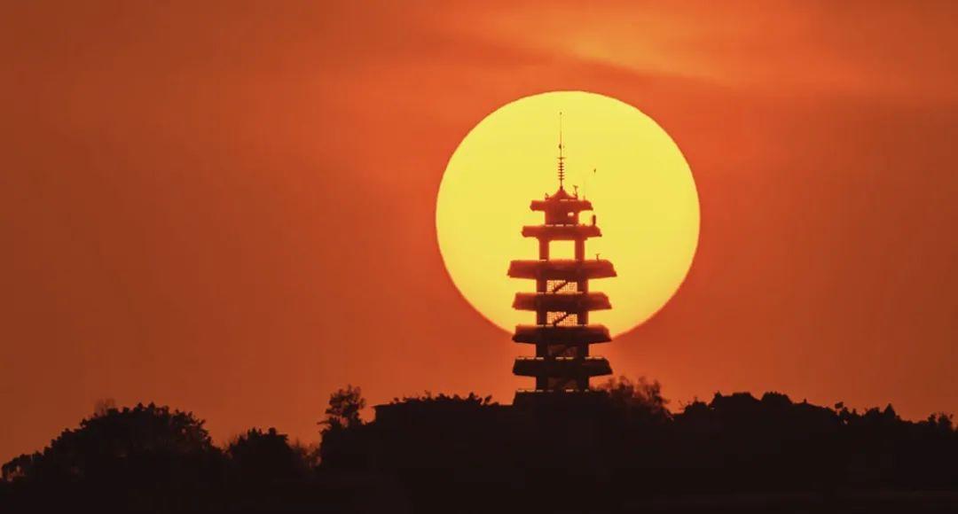 新闻早报 | 重庆本周末雨水依旧多,最高气温30℃