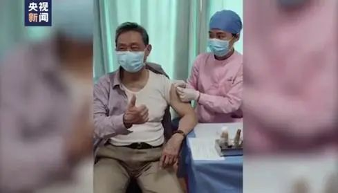 营口5例确诊均未接种疫苗…钟南山、张伯礼:大家快打