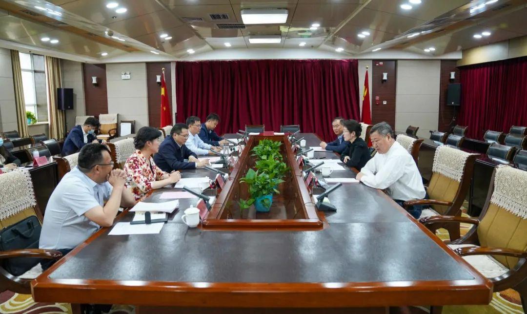 精准对接 优势互补 山东省文化和旅游厅与新疆生产建设兵团第十二师举行对口支援战略合作签约仪式