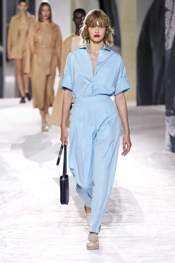 Hermès2021春夏系列
