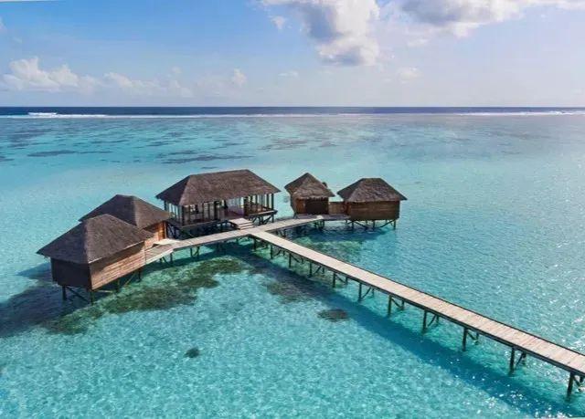 疫情扩散,马尔代夫也要沦陷了?