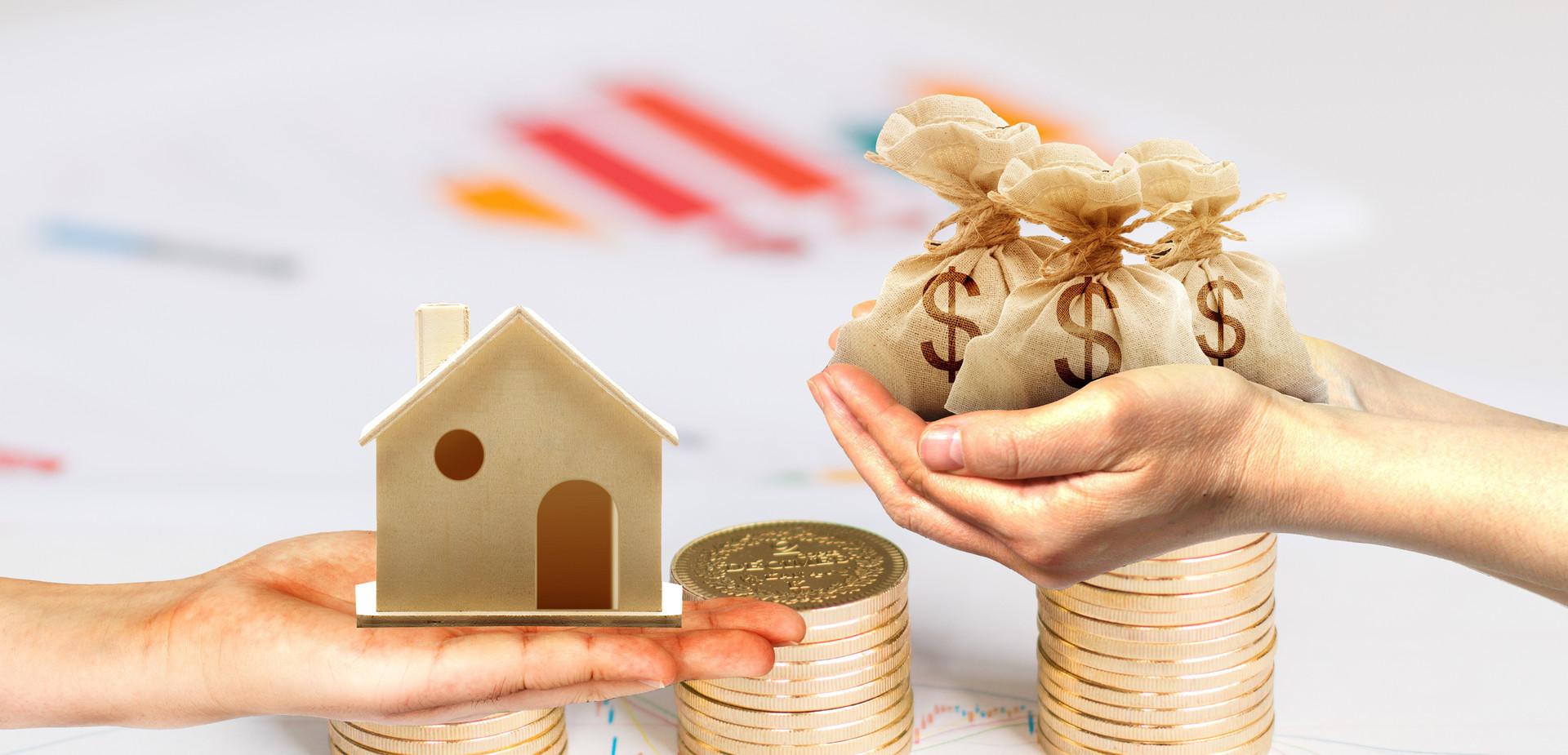 购房小知识⑦新房和二手房的优劣势对比!