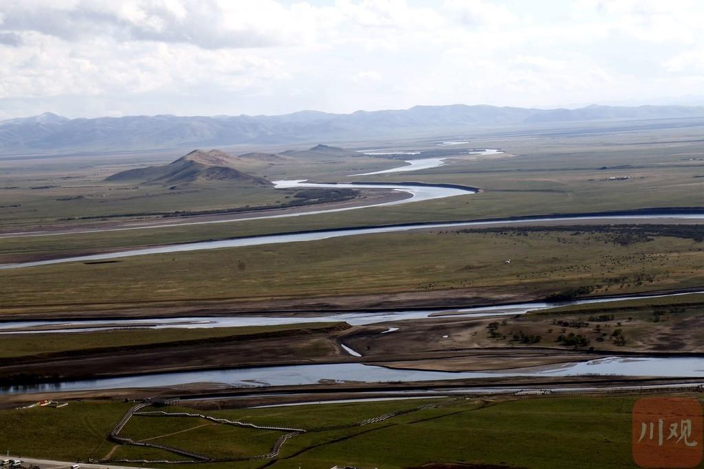 走进初心地(2011年-2020年)|若尔盖县①:保护我省黄河干流,建设国家湿地公园