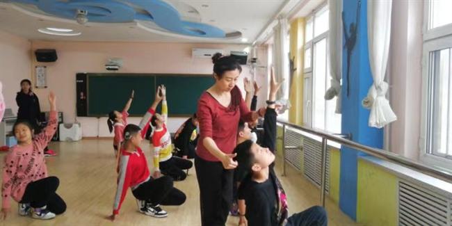 哈尔滨市儿童公益慈善晚会6月5日举办