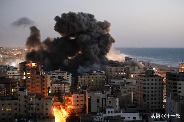 """以色列再度实施""""斩首""""行动,印度传来2个坏消息"""