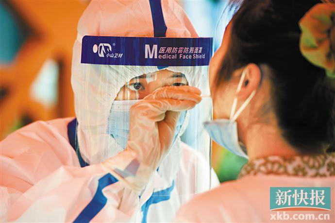 安徽新冠肺炎确诊病例增至7例 均由培训活动引起