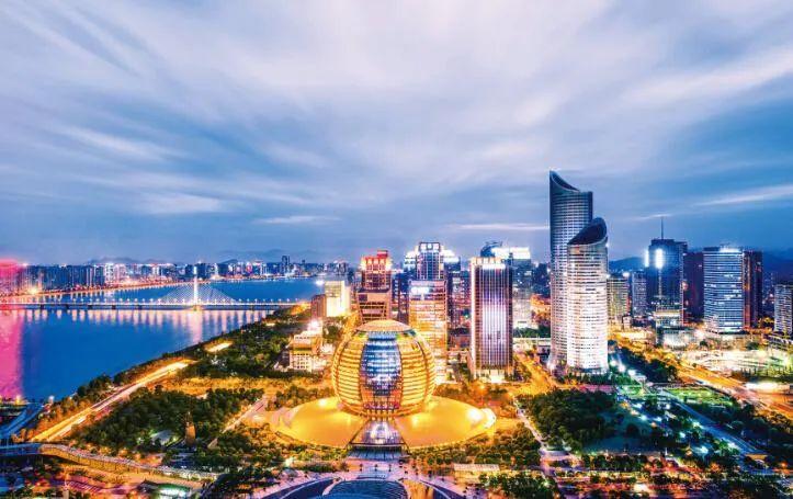 """杭州都市圈今年或将扩容 这城市最可能""""入圈"""""""