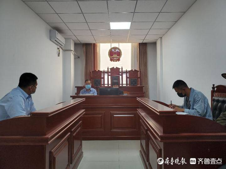 莘县圆满完成全省首批金融消费纠纷线上调解案件