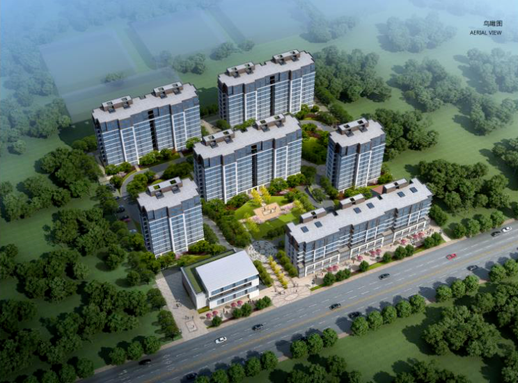 部分今年竣工 富阳这些公租房项目有最新进展