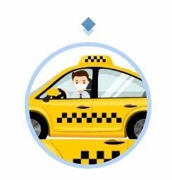 @嘉兴出租车(网约车)驾驶员,这份倡议书请收好!