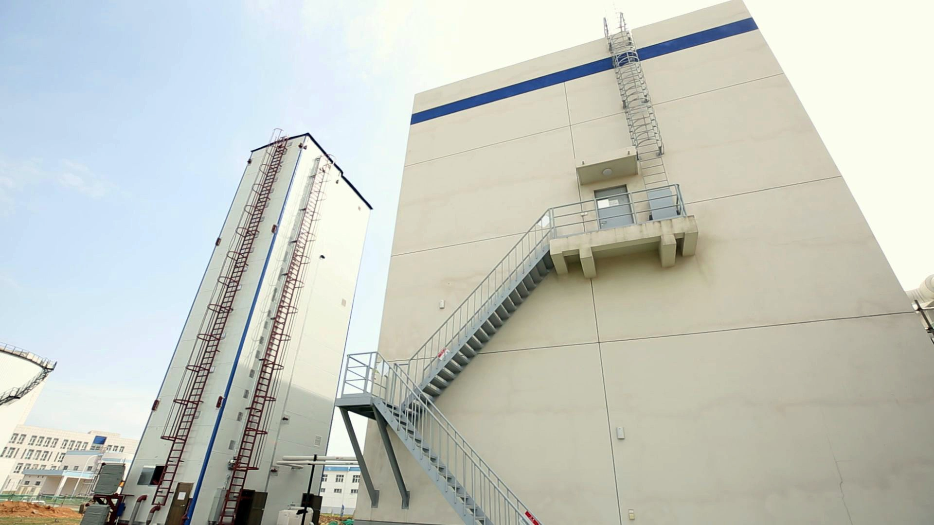 引海止渴:山东海阳核电站首创利用海水同时为城市供热供淡水