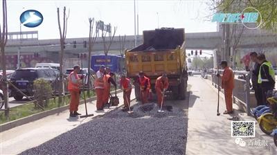 【青城眼】呼和浩特市公路基本实现有路必管有路必养