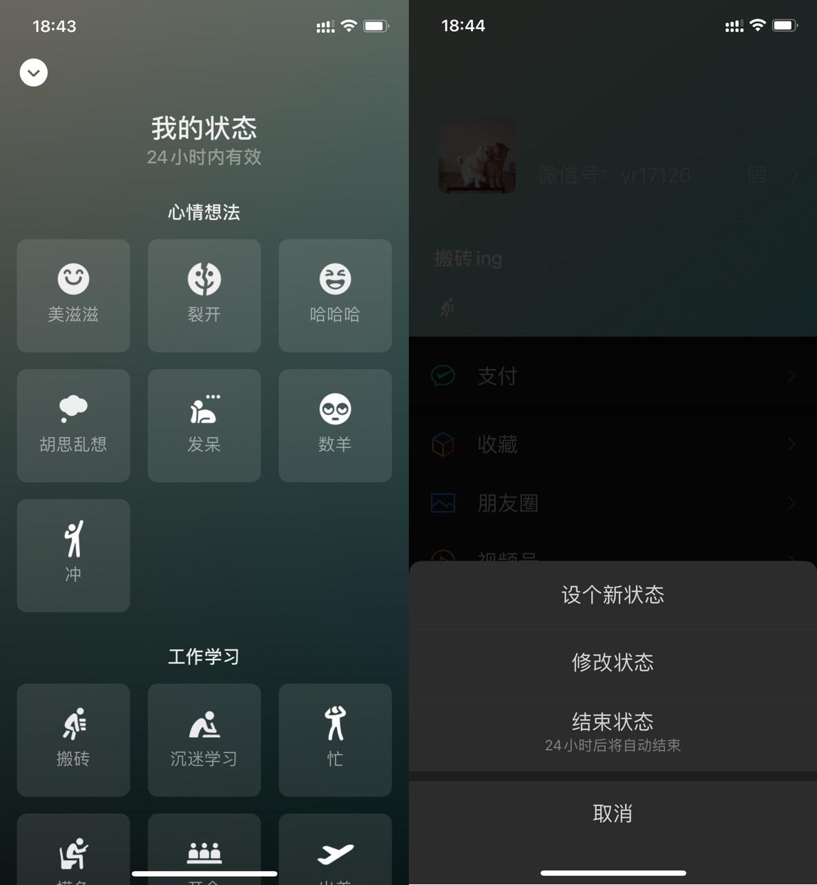 微信 iOS 8.0.6 正式版发布,我们帮你找到了这些新变化