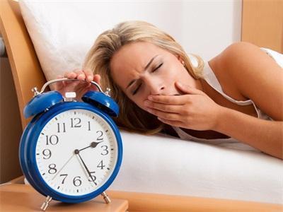 睡眠不足对身体有哪些伤害?做好这几点拥有高质量睡眠