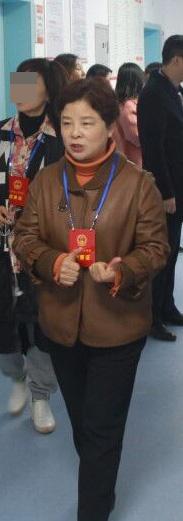 四川广安副处级女干部被双开,通报指其生活腐化堕落道德败坏