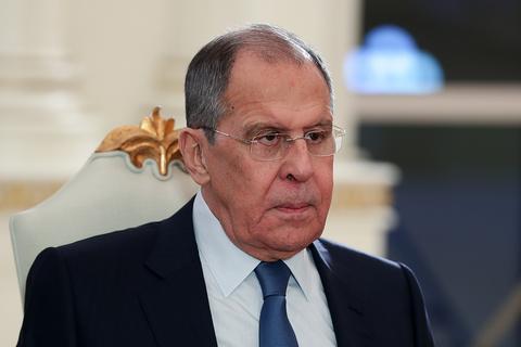 俄外长首谈美国、捷克被列入对俄不友好国家名单原因