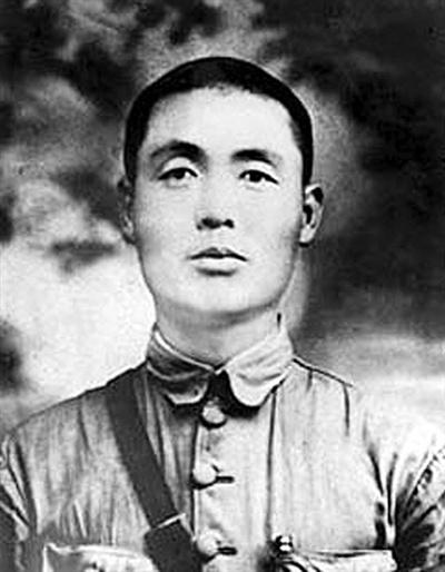 董振堂:坚决革命的同志(奋斗百年路 启航新征程·数风流人物)