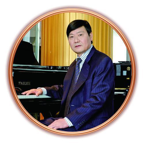 海伦钢琴党支部书记、董事长陈海伦:开拓创新 再续辉煌