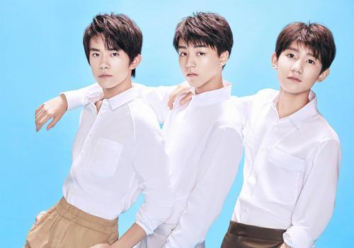 时代峰峻代表艺人由TFBOYS变为时代少年团,TFBOYS这是要解散了?