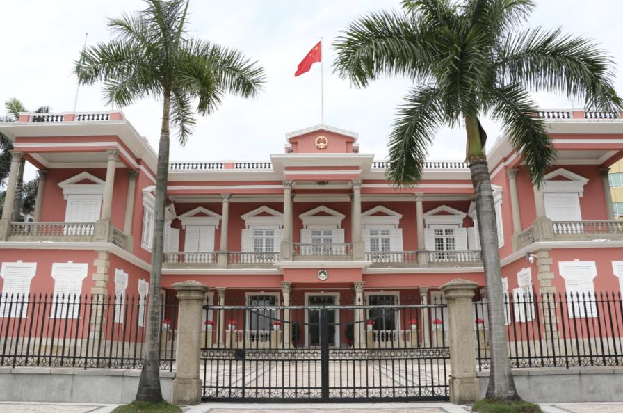 疫情加剧 澳门特区政府呼吁台湾方面大陆委员会关注在台澳门学生情况