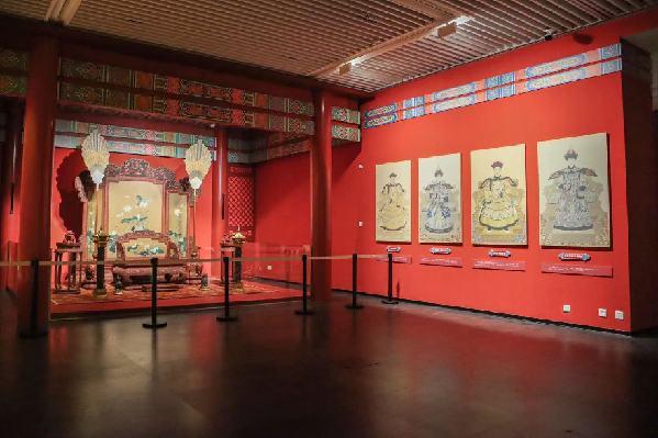 """""""乾隆下江南"""":故宫博物院116件文物在苏州展出"""