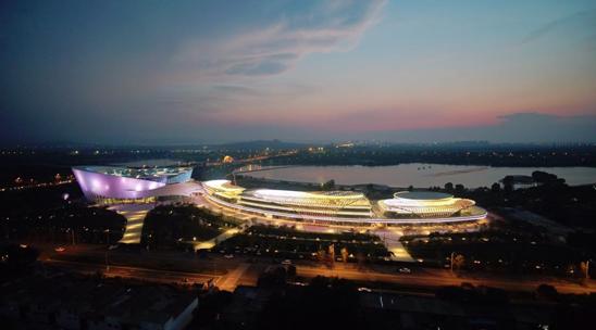 华侨城携手央视打造的国家宝藏线下体验馆全新升级 五一开放